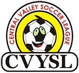 Central Valley Youth Soccer League