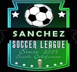 Sanchez Soccer League
