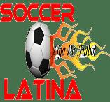 Liga Soccer Latina