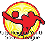 City Heights Youth Soccer League