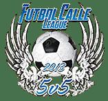 Futbol Calle League SLAZ
