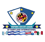 Hispanic Internacional Soccer League Of MD