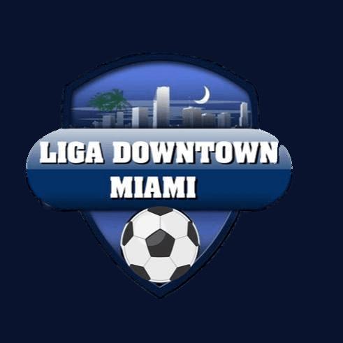 Liga Downtown Miami
