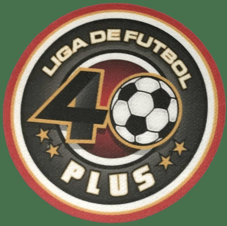 Liga de Futbol 40 Plus