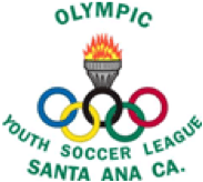 Olympic Youth Soccer League