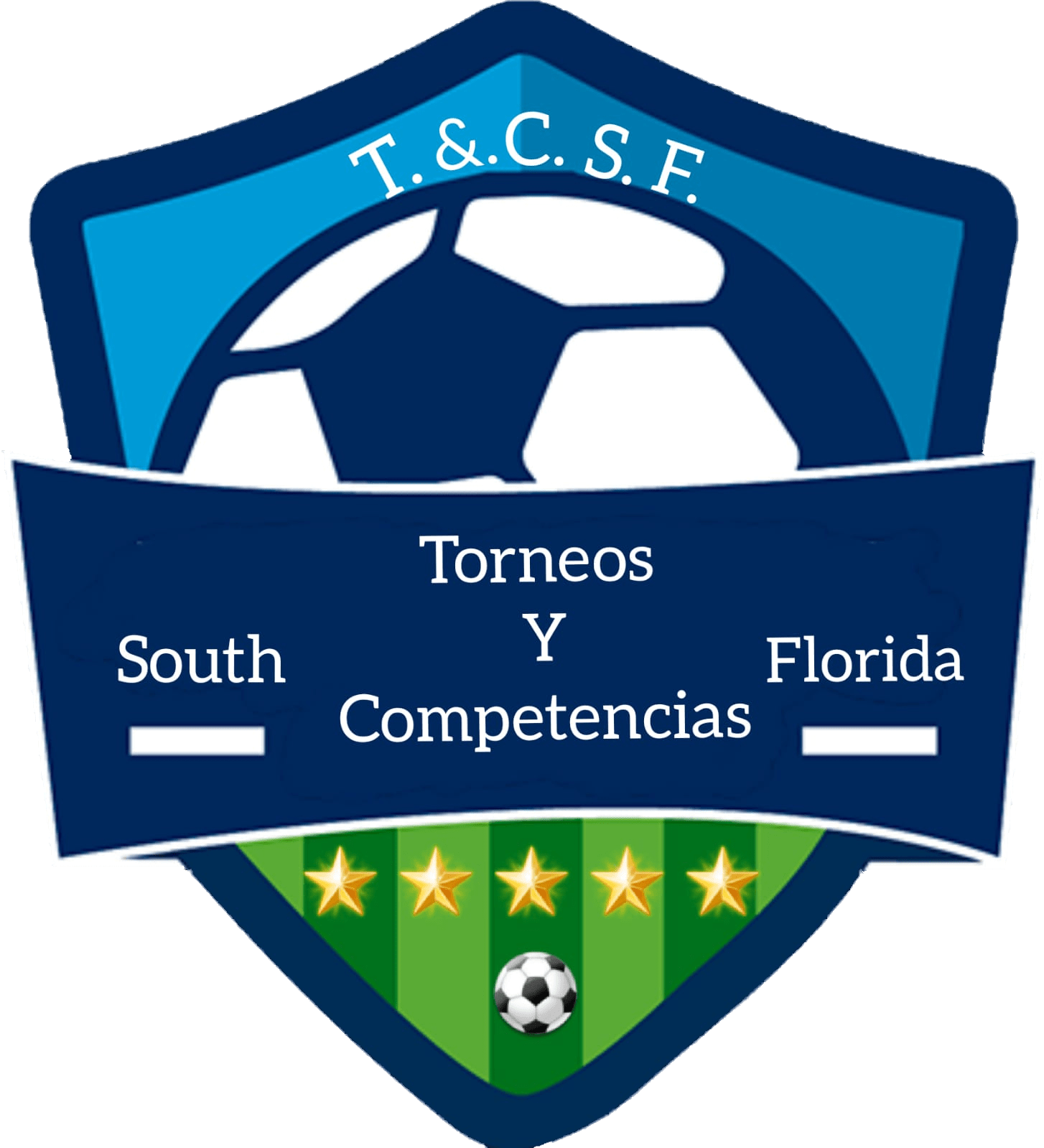 Torneos y Competencias South Florida