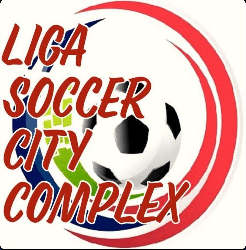 Liga Soccer City Complex